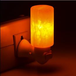 Rotatable Mini Himalayan Salt Night Light