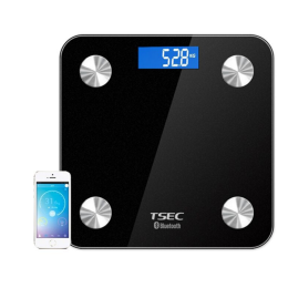 Bluetooth Smart Body Fat Scale