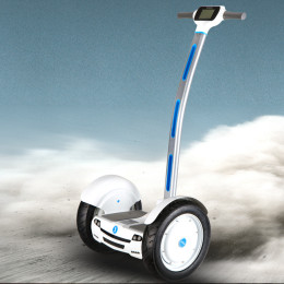 Self balanced Electric Scooter