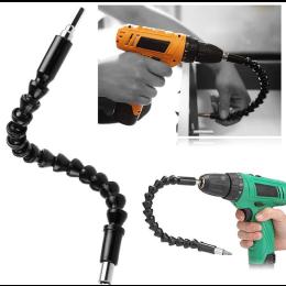 Flexible Shaft Drill Bit Holder