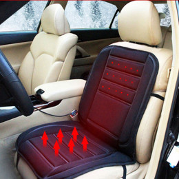 Electric Heated Cushion Car Heated Seat Covers