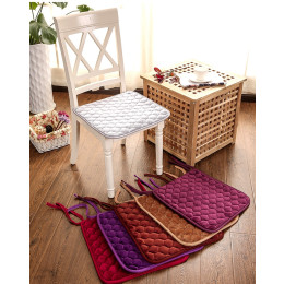 Seat Cushion Dining Mat Pad