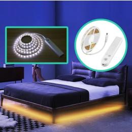 Waterproof motion sensor night lamp bedroom wireless sensor Cabinet light