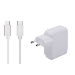 Type-C Power Adapter Charger For  Macbook