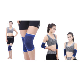 Sports Support Guards for Elbow Knee Ankle