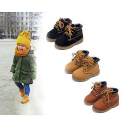 Children's Non-slip Warm shoes