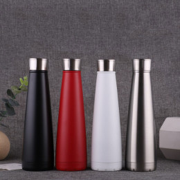 Thermos Bottle Stainless Steel Water Bottles Vacuum Insulated Cup