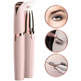 Flawless Eyebrow Hair Trimmer for Women AAA  battery Operated
