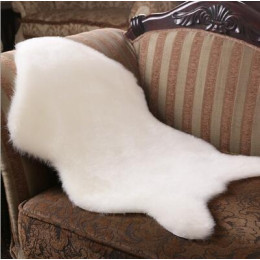 Sheepskin Covers For Chair