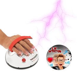Micro Electric Shock Lie Detector