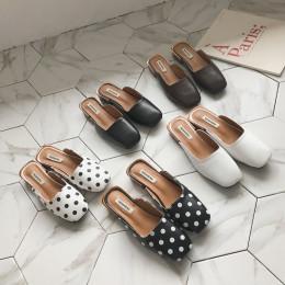 Comfortable Slip Sandals