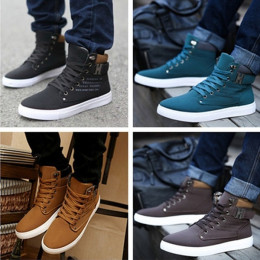 Comfortable Casual Sneakers