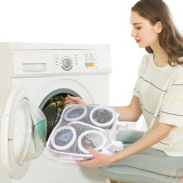 Shoe Washing Bags