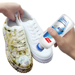 2pcs/Pack White Shoes Cleaner