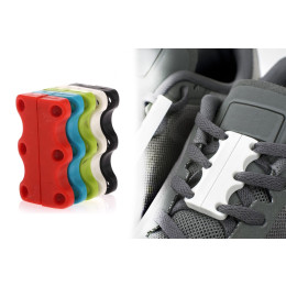 Magnetic Shoelaces Buckles