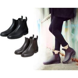 Women short Rain Boots