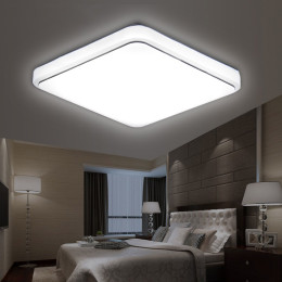 LED modern simple ceiling light