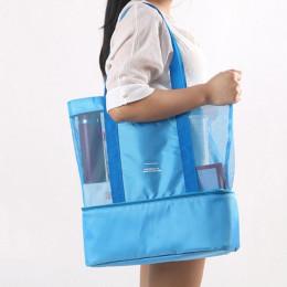 Single shoulder picnic bag