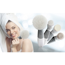 Skin Beauty Brush Massager