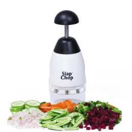 Slap Chop Food Chopping Machine