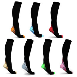 Compression socks 2 or 4 pairs