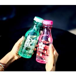 Fashion Soda Bottle cup