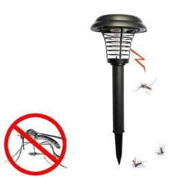 Solar Lawn mosquito lamp