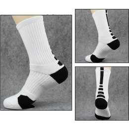 Men's Thickened Sports Socks