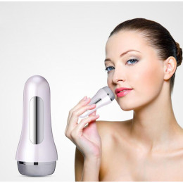Facial LED Therapy Ion Skin Care Beauty Device