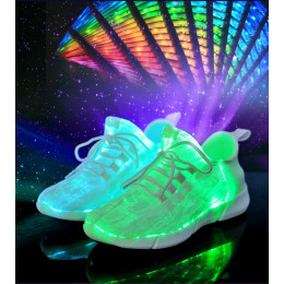 Luminous Sneakers Led Light Shoes