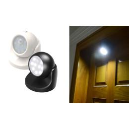 360 Degrees Rotation Wall Lamp
