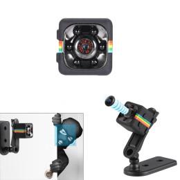 SQ11 Night Vision Mini HD Camera