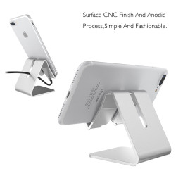 Aluminum Phone Stand Holder