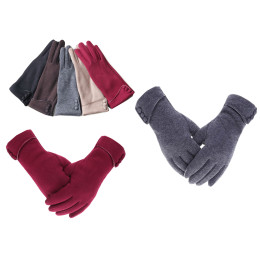 Touch Warm gloves