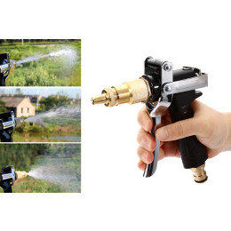 Multifunction High Pressure Water Gun Spray Nozzle
