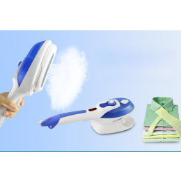 Portable Handheld Clothes Steam Iron Machine