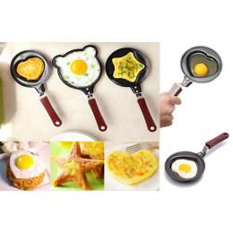 Mini  Lovely Fried eggs pan