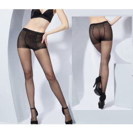 Women's Ultra-Thin Seamless Stockings