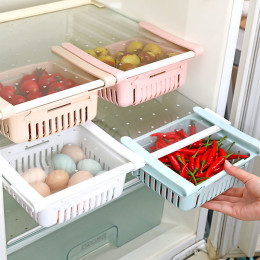 Refrigerator storage box