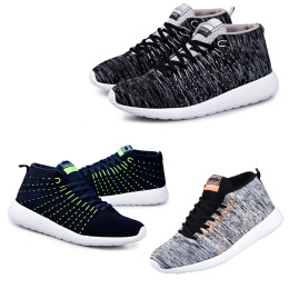 Men Breathable mesh Casual shoes