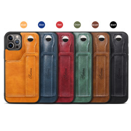 Suitable for iPhone13, 12 card holster protective shell