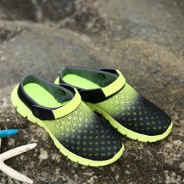 Summer mesh beach shoes