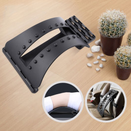 Stretcher Lumbar Support Spine Pain Relief