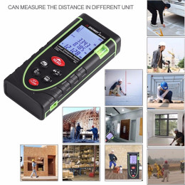 SNDWAY Digital laser distance meter