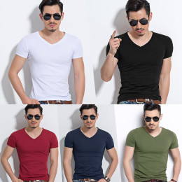 Men's Tops Tees
