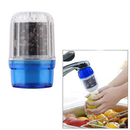 Activated Carbon Tap Water Filter Purifier