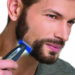SOLO Rechargeable Shaver