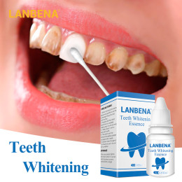 Lanena Teeth Whitening Essence