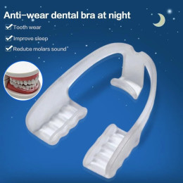 Anti Grinding Teeth Guard for Kids and Adults