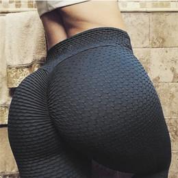 Sexy Women High Elastic Fitness Sport Leggings Yoga Pants